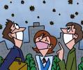 【第153話】今年はかかりたくない!インフルエンザ予防法